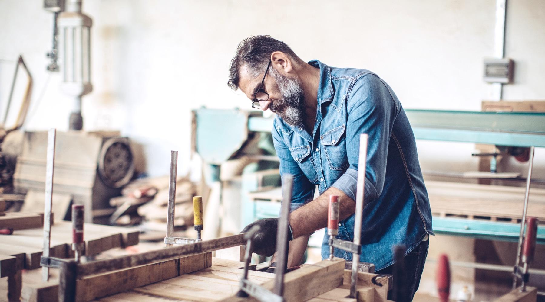 Low-income Entrepreneurs