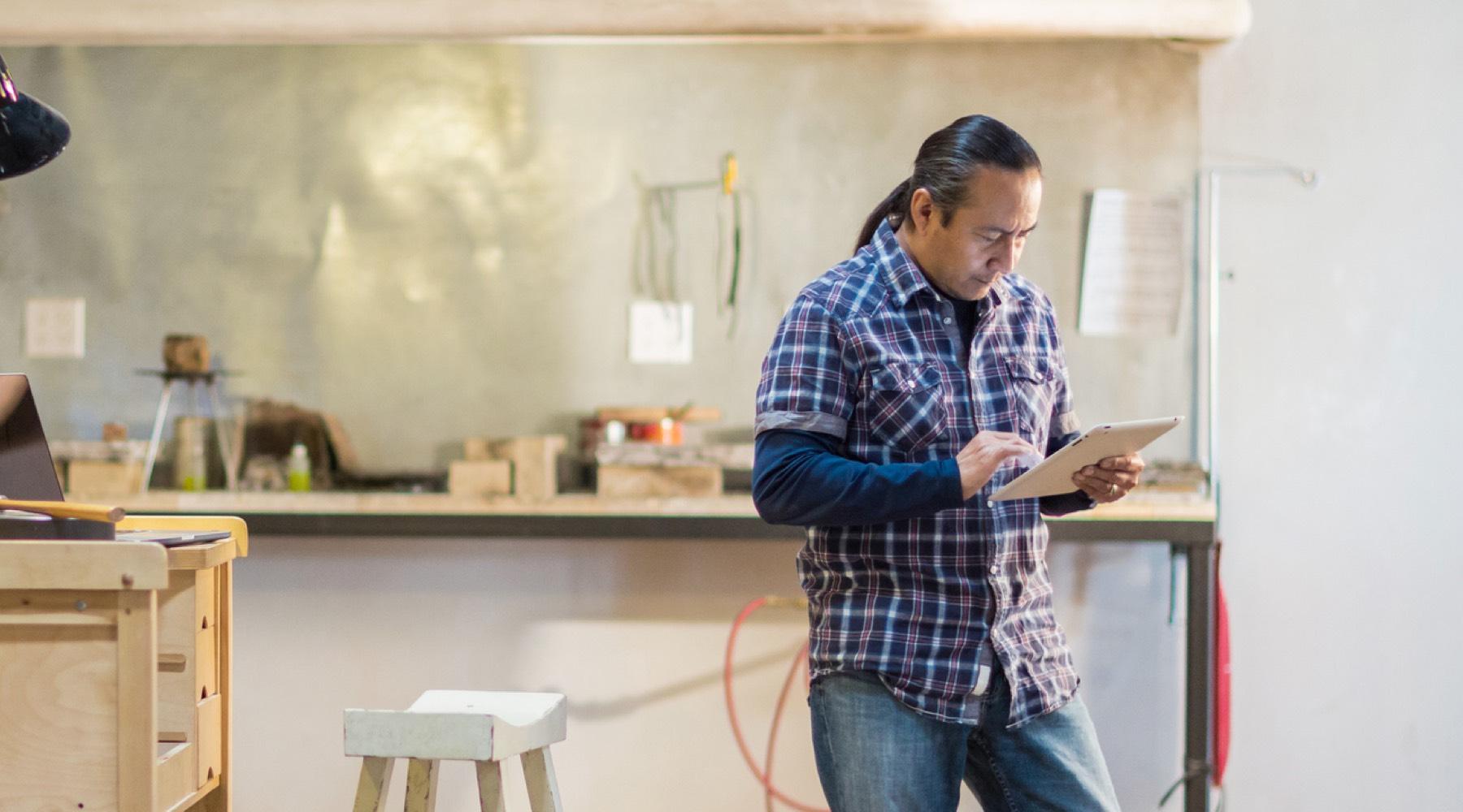 Native American Entrepreneurs